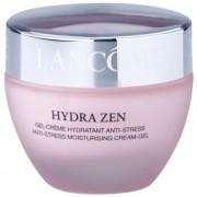 Lancôme Hydra Zen crema hidratante con textura de gel para pieles mixtas 50 ml