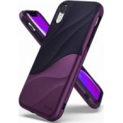 Husa Ringke Wave iPhone XR Violet
