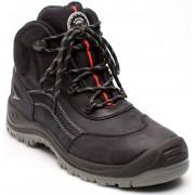 Blaklader Blåkläder 23150000 Veiligheidsschoenen Hoge Werkschoenen S3 - Zwart - Size: 46