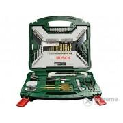 Bosch 103 kom X-Line set, titan