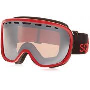 Ochelari Ski SCOTT AVIE RED TANGO - ILLUMINATOR