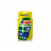 ProAction Omega 3 Hd 90 Cps.