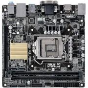 Placa de baza H110I-PLUS, Socket 1151, mITX