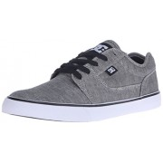 Dc Men s Tonik Tx Se Skateboarding Shoe Black/Envy 7 D(M) US