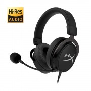 HEADPHONES, Kingston HyperX Cloud MIX, Microphone, Gaming, Black (HX-HSCAM-GM)