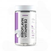 Prozis Riboflavin vitamin B2 100 mg 60 kapslar