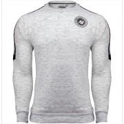 Gorilla Wear Saint Thomas Sweatshirt - Mixed Grijs - S