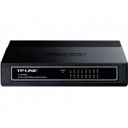 TP-Link TL-SF1016D Nätverks-switch 16 Port 100 Mbit/s