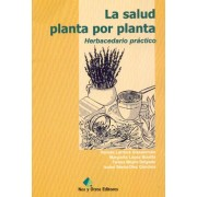 "Book ""Plant by Plant Health, Practical Herbacedario"" (Spanish version)"