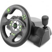 ESPERANZA EGW101 jocuri vibrații volan DRIFT, PC / PS3 - EGW101 - 5901299946879