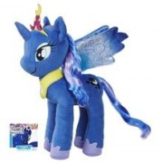 Figurina My Little Pony The Movie Princess Luna Large Soft Plush