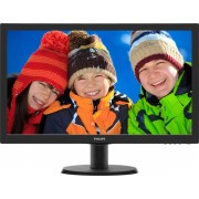 Philips 243V5LHSB - Full HD Monitor