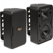 Klipsch CP4T - BK indoor/outdoor commercial speakers -pair