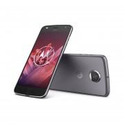 Celular Motorola Moto Z2 Play 64gb Gtia Oficial Gris Oscuro