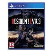 Capcom Resident Evil 3 (PS4) Standard Edition Edition