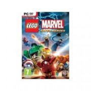 Joc Lego Marvel Super Heroes - Pc
