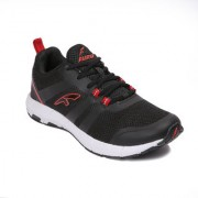 Furo By Red Chief Black Running Shoe For Men (R1023 245)