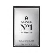 Etienne Aigner No 1 Platinum Eau de Toilette 100 ml