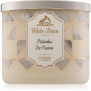 Bath & Body Works Pistachio Ice Cream vonná svíčka 411 g