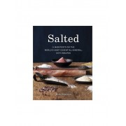 RANDOM HOUSE US Buch - Salted (Englisch)