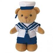MIL-TEC® | Hračka TEDDY medvídek NÁMOŘNÍK 20 cm