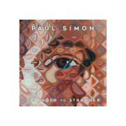 Paul Simon - Stranger To Stranger   CD