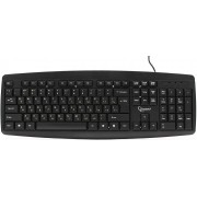 Клавиатура Gembird KB-8351U-BL