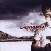 Oomph! - Monster (0886974614326) (1 CD)