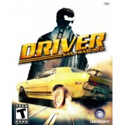 DRIVER SAN FRANCISCO - UPLAY - PC - WORLDWIDE