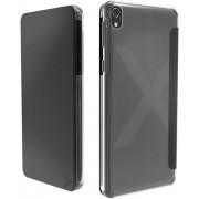 Sony Muvit Sony Xperia X Compact Folio Case (Negro)