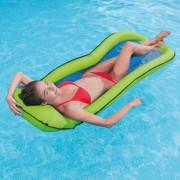 Intex Надуваем дюшек за басейн, мрежесто дъно, 58836EU