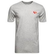 Nike T-shirt NSW - Grijs