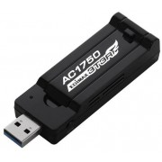 Adaptor Wireless Edimax EW-7833UAC, Dual Band, 1750 Mbps, USB 3.0