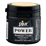 Crema lubrificante Pjur Power Premium 150ml