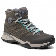 Туристически THE NORTH FACE - Hedgehog Hike II Mid Gtx GORE-TEX T939IA4FZ Q Silver Grey/Porcelain Green