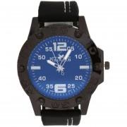 Reloj Analogo Royal London Polo Club RLPC 2504 A Maq. Japonesa