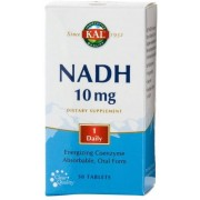 KAL NADH 10 mg - 30 Tabletten