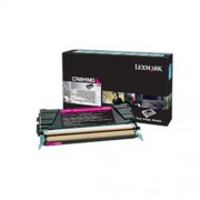Toner LEXMARK C748 MAGENTA 10K
