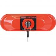 Matador Bull-Lock ovaal schuifdeurbeveiliging