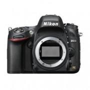 Nikon D600 Sin objetivo