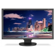 "Monitor AH-IPS LED Nec 27"" EA275UHD, Ultra HD (3840 x 2160), DVI, HDMI, DisplayPort, 6 ms (Negru)"