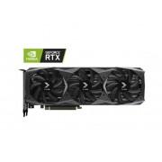 Placa video PNY GeForce RTX 2080 SUPER™ Triple Fan XLR8 Gaming OC, 8GB, GDDR6, 256-bit