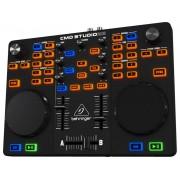 Behringer Controladores DJ Controlador DJ CMD Studio 2A
