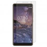 Protector de Ecrã Panzer Premium Full-Fit para Nokia 7 Plus - Transparente