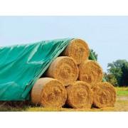 Agrotextil protectie paie 9.8*12.5 m