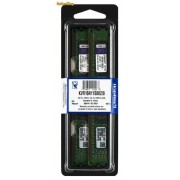 Kingston 8GB DDR3 1600MHz (KVR16N11S8K2/8) Kit 2x4GB CL11 Memória (3 év garancia)