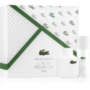 Lacoste Eau de Lacoste L.12.12 Blanc lote de regalo ІХ eau de toilette 50 ml + desodorante en spray 150 ml