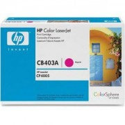 Тонер касета за Hewlett Packard Color LaserJet Magenta Print Cartridge for CLJ CP4005 (CB403A)