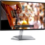 "Monitor Dell 24"", S2418H, 1920x1080, LCD LED, IPS, 6ms, 178/178o, VGA, HDMI, crna, Freesync, 36mj"