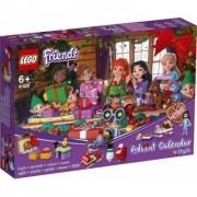 Lego Friends - calendar de craciun 41420